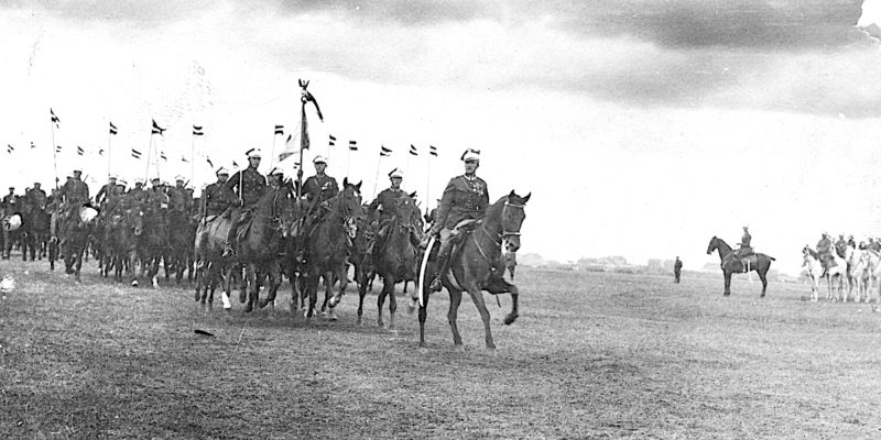 Bitwa Warszawska 1920 – zatrzymany bolszewicki marsz na Europę – jedna z  osiemnastu najważniejszych bitew świata - Wrocławskie Fakty