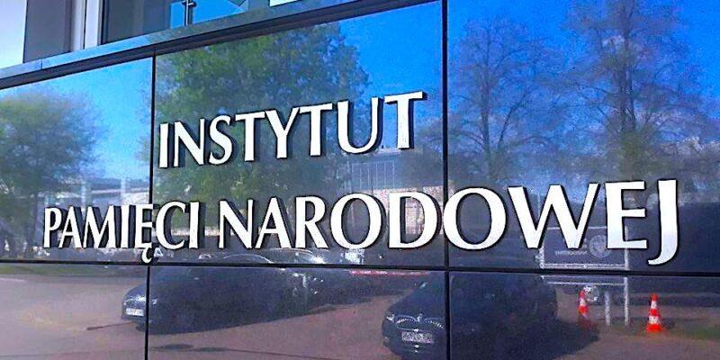 Wrocławski oddział Instytutu Pamięci Narodowej bez szefa