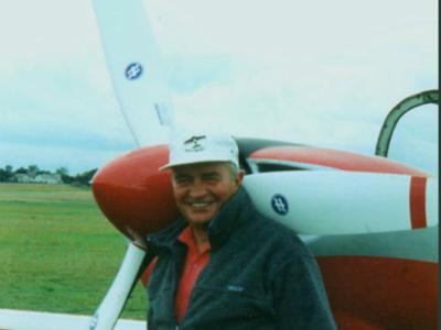 Maksymowicz lotnik